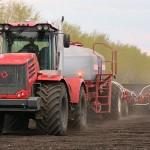 В Костанайской области хотят наладить сборку российских тракторов