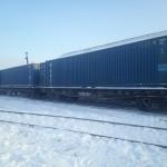 Из Костаная в Турцию открыт первый прямой железнодорожный маршрут