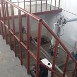 В селе Ново-Ильинка Шемонаихинского района запущен новый водопровод