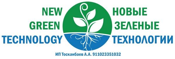 NewGreenTechnology logo