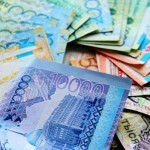 Из филиала «Казпочты» украли 66 млн тенге
