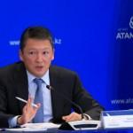 Оптимизируйте расходы в министерствах, потом требуйте с бизнеса – Тимур Кулибаев
