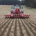 Стрип-тилл: светлая полоса в растениеводстве