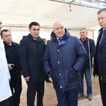 ҚР Ауыл шаруашылығы министрі Оңтүстік Қазақстандағы кәсіпорындарды аралады