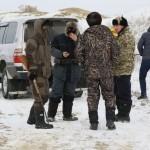 Волчица мстит сельчанам за убийство своего арлана в Атырауской области