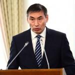 Арман Евниев представил доклад по вопросам развития сельскохозяйственной кооперации