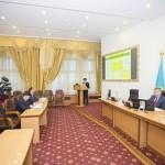 Даниал Ахметов: представители СМИ должны контролировать процедуру проведения госзакупок