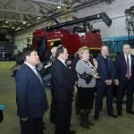 Программу утилизации сельхозтехники предлагают ввести в Казахстане