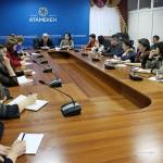 Костанайским бизнесменам разъясняют Новый налоговый кодекс