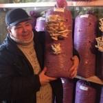 Житель села Набережное планирует снабжать Павлодарскую область грибами