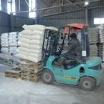 Костанайские мукомолы экспортируют пшеничные отруби на рынок Китая