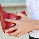 Реальная зарплата в Казахстане падает третий год подряд