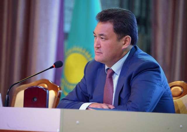 Булат Бакауов / Фото: pavlodarnews.kz