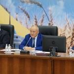 В Минсельхозе РК обсудили основные задачи развития отрасли на 2018 год