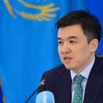 Даленов: В Казахстане кризиса нет