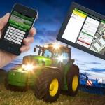 Технологии GPS-мониторинга: как повысить эффективность сельхозбизнеса