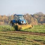 Лизинг для аграриев: Особенности получения сельхозтехники