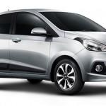 Появится «народный» электромобиль от Hyundai