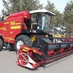 Выставка «АгроКостанай-2018»:  тест-драйв тракторов, более 70 производителей сельхозтехники, 1500 аграриев из РК и РФ