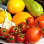 Овощи дешевеют и тормозят инфляцию