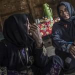 Всё больше людей в мире голодают. Основные виновники – конфликты и изменение климата