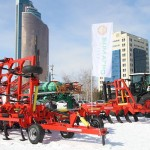 13-я Международная специализированная сельхозвыставка «AGRITEK/FARMTEK ASTANA 2018» (ФОТО, ВИДЕО) /обновлено/