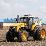 Казахстанские аграрии договорятся о сотрудничестве с машиностроителями Китая