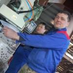 Костанайский завод «МИБЕКО» по переработке гречихи в тестовом режиме вышел на плановую мощность