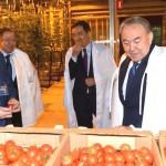 Президент РК призвал фермеров внедрять новые технологии