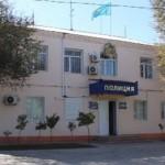 Трое рыбаков избили инспекторов в Южно-Казахстанской области