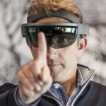 HoloLens — виртуальная реальность становится ближе!