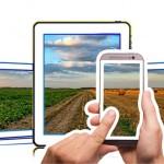 Мобильные приложения на службе аграриев
