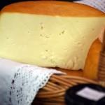 В Тарановском районе Костанайской области приступили к производству натурального сыра