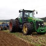 Введение утильбора в РК вызвало подорожание сельхозтехники