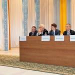 В городе Акколь состоялась международная конференция активистов  «Дней защиты от экологической опасности Республики Казахстан»