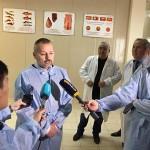 Қазақстанның ветеринариялық қызметіне Халықаралық эпизоотия бюросының сарапшылары бағалау жүргізуде
