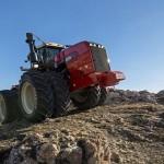 Компания Ростсельмаш увеличила период гарантийного срока у трактора Ростсельмаш 2375