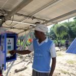 Оросительные системы на солнечной энергии: рекомендации и предостережения ФАО