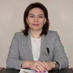 Ажар Каджибекова назначена председателем Комитета государственной инспекции в агропромышленном комплексе МСХ РК