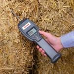 CLAAS: новые измерители влажности с датчиком плотности при заготовке сенажа, силоса, сена и соломы