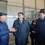 В Павлодарской области обсудили потенциал и дальнейшее развитие отраслей мясного скотоводства и овцеводства