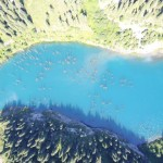 Минсельхоз не доволен качеством 75% аэрокосмических снимков