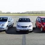 Спрос на бюджетные марки авто в Казахстане увеличивается
