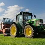 Перечень сельхозтехники, по которой не уплачивается налог