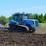 «Агромашхолдинг» представил новинку – трактор «АГРОМАШ ТГ150»