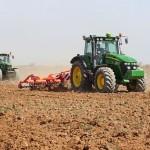 Новые программы финансирования «Надёжный фермер» и «Свои корма» набирают популярность у фермеров и агроформирований РК