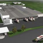 Инвестор из Италии собирается построить мясокомбинат в Алматинской области
