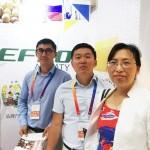 Казахстан наращивает экспортные поставки масложировой продукции в Китай