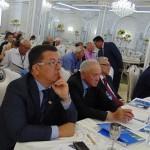 Вододеление в Чу-Таласском бассейне между Казахстаном и Кыргызстаном обсудили на конференции в Таразе