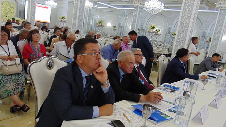 Фото: пресс-служба Регионального экологического центра Центральной Азии.